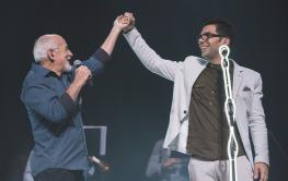 Paulo César Baruk e Paulo Cezar - Ao Sentir PVAP2
